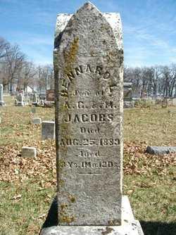 Bennard L. Jacobs