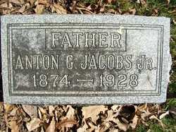 Anton Gunther Jacobs, Jr