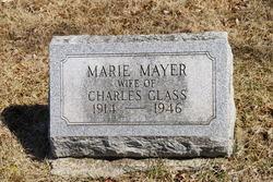 Marie <i>Mayer</i> Glass