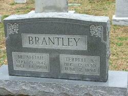 Terrell B. Brantley