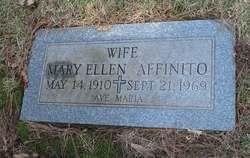 Mary Ellen Affinito