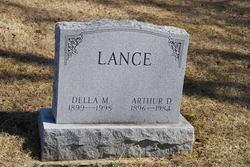 Arthur D Lance