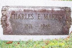 Charles Ernest Martin