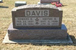 Howard G. Davis
