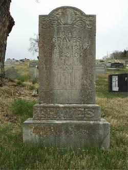 George Washington Graves