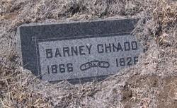 Bernardo Antonio Brociat Barney Chiado