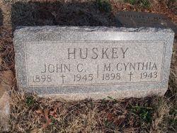 John C. Huskey
