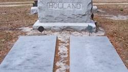 Spessard Lindsey Holland