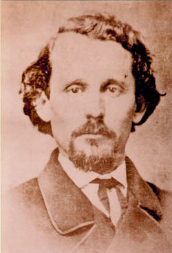 Col Jeffrey Edward Forrest