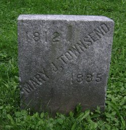 Mary J Townsend