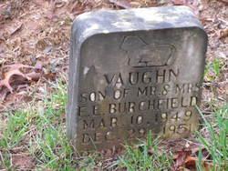 Vaughn Burchfield