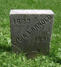 Lydia A Arnold