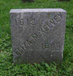 Eliza McKelvey