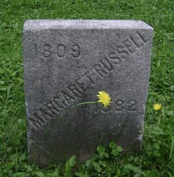 Margaret Russell