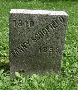 Fanny Schofield