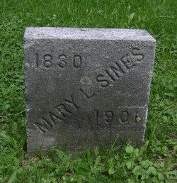 Mary L Sines