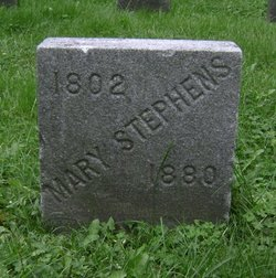Mary Stephens