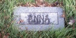 Anna E Hosmer