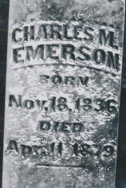 Charles M. Emerson