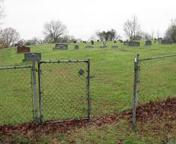 Center Hill Cemetery