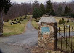 New Vernon Cemetery