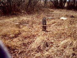 Emanuel's Liberal United Brethren Church Cemetery