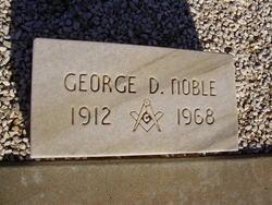 George Dixon Noble