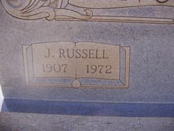 Jefferson Russell Noble