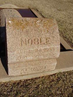 Jimmie Lovenia Noble