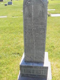 George Farnworth