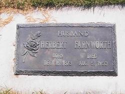 Herbert Farnworth