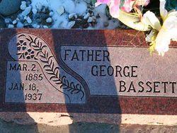 Russell George Bassett