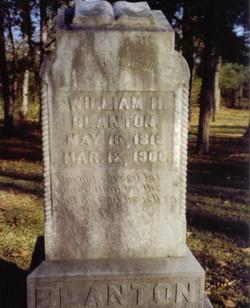 William McKendree Blanton