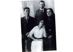 Virginia Virgie <i>Lemasters</i> Brumage