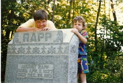 August Rapp