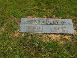 Thomas B. Bradley