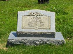 Thomas William Dockery