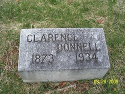 Clarence Donnell
