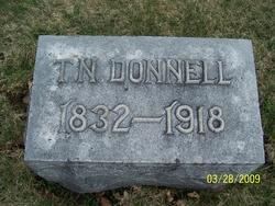 Thomas Newton Donnell