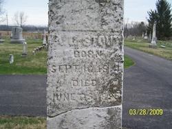 Aaron G. Stout