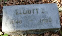 Elliot Crippen Anderson