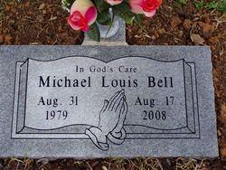 Michael Louis Bell