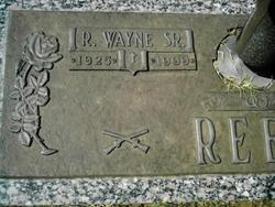 Ralph Wayne Reed, Sr
