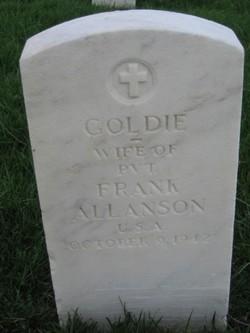 Goldie Allanson