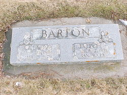Jessie Laura <i>Bass</i> Barton