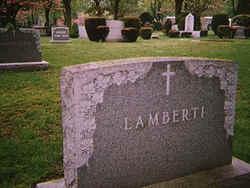 Italia Edith <i>D'Aiutolo</i> Lamberti