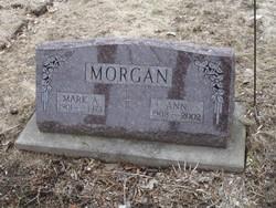 Ann Amalie <i>Fifer</i> Morgan