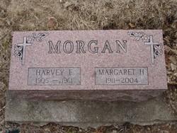 Margaret H. <i>Heinrich</i> Morgan