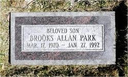 Brooks Allan Park