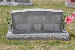 James Buchannon Bland